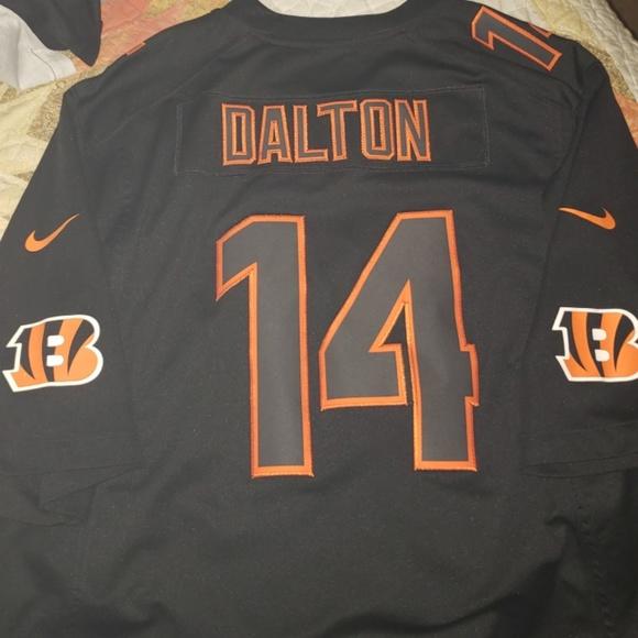 NFL Nike  on field jersey . M 5bf36f05aa5719b990183db1 e691a1648